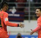 Qui est le vrai leader entre Messi et Neymar ?