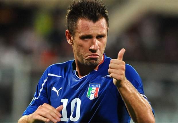 Top 11 Uefa, ci pensano Cassano e Bonucci a SALVARE l'onore del calcio ITALIANO!