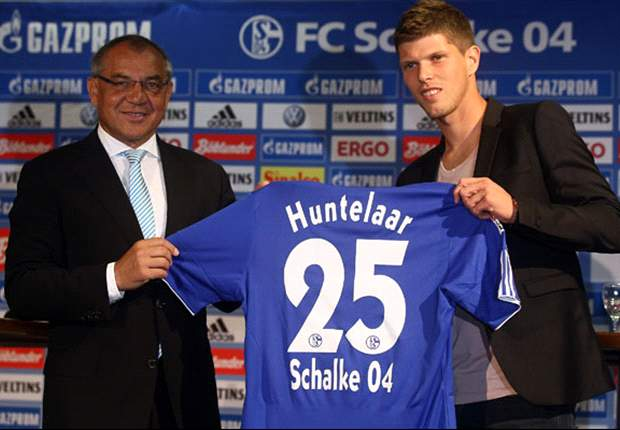 Bundesliga Preview: Hoffenheim - Schalke