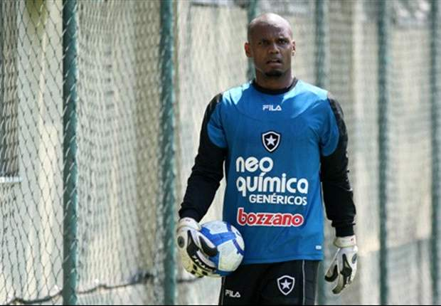 Jefferson quer, no mínimo, vaga na Libertadores 2013