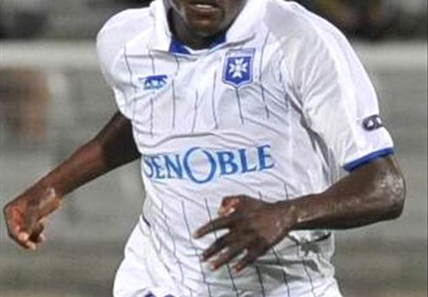 Kenya striker Dennis Oliech could quit French Ligue 2 side Auxerre FC in January