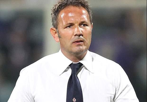 Mihajlovic Kecam Pemain Fiorentina