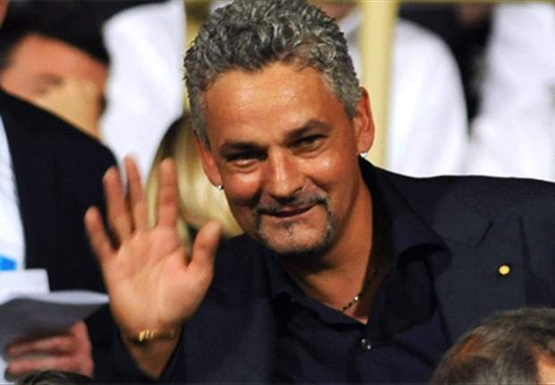 Italy legend Roberto Baggio in contention for Modena job