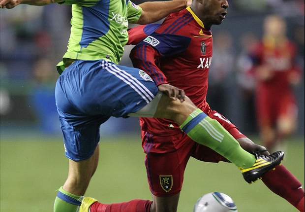 Seattle Sounders FC 0-0 Real Salt Lake: Robbie Findley Penalty Defines Terse Draw
