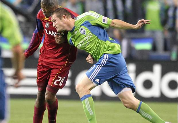 Real Salt Lake Ride Mature Performances From Youngsters To Earn Draw Against Seattle Sounders FC