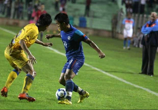 Indian National Team: Sunil Chhetri Injured In Training And Is Unlikely To Start Against Iraq For India