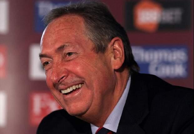 Aston Villa manager Gerard Houllier hopeful John Carew & Richard Dunne will return for Tottenham trip