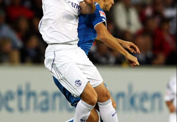 Hoffenheim 2-0 Schalke: Hosts Inflict Third Consecutive Loss On Felix Magath's Men