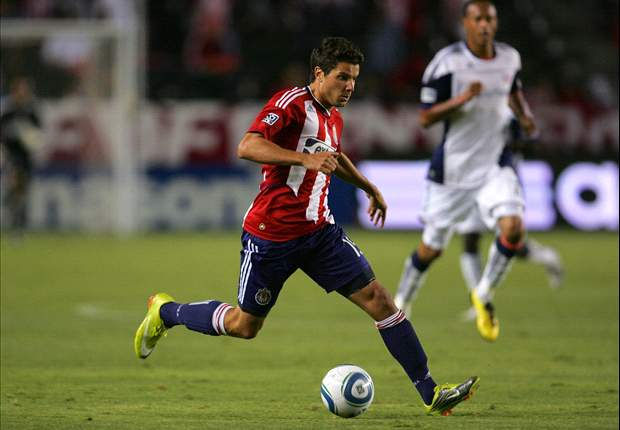 Portland Timbers Acquire Sal Zizzo From Chivas USA