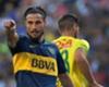Un club de Costa Rica admitió interés en Daniel Osvaldo