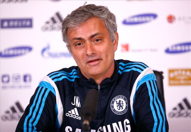 'What momentum?' - Mourinho digs at Arsenal but claims they ARE in the title race