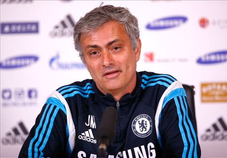 Mourinho admits Chelsea are boring