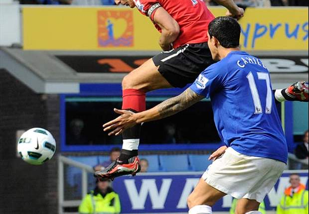 Everton 3-3 Manchester United: Tim Cahill And Mikel Arteta Strike In Injury Time To Stun Rooney-Less Visitors
