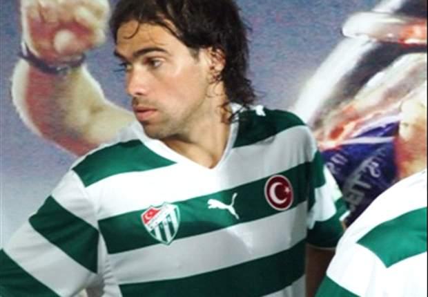 Nacional set sights on Bursaspor's Federico Insua and Liverpool de Montevideo's Emiliano Alfaro - report