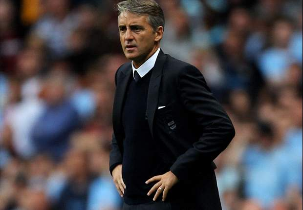 The £114m Manchester City flops who must deliver for Roberto Mancini at Wembley