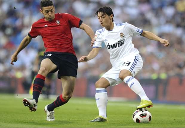 Spanische Presse von Mesut Özil verzaubert