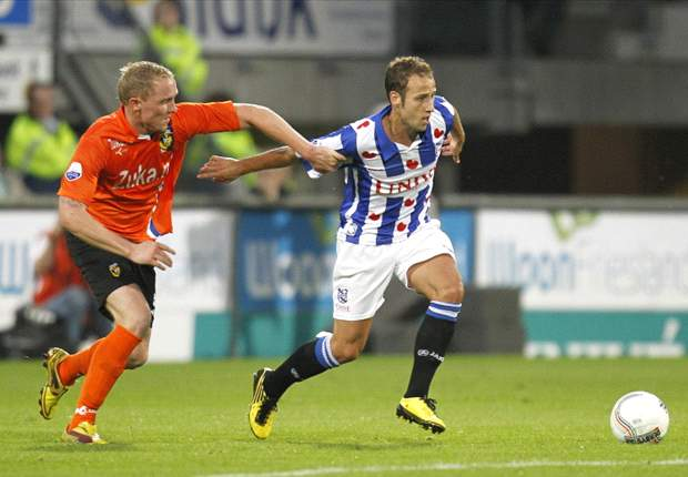 ERE - Twee teams in tussenjaar clashen in Gelredome