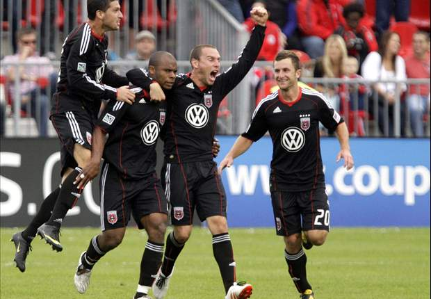 Los Angeles Galaxy - D.C. United: Head To Head Preview
