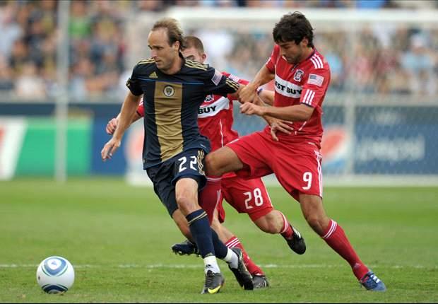 MLS Preview: Chicago Fire - Philadelphia Union