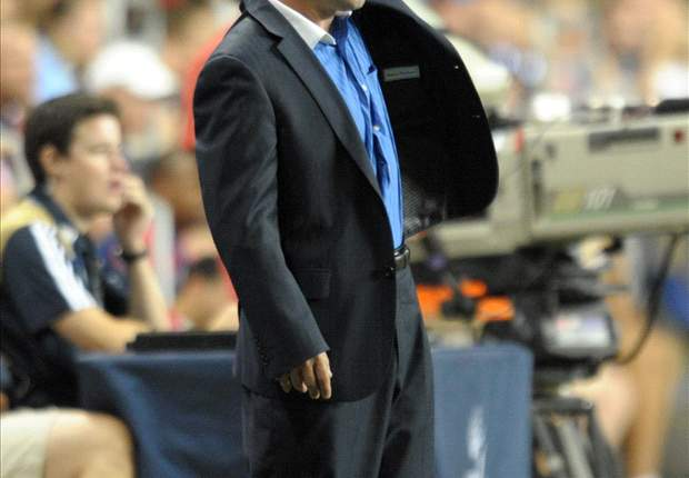 Philadelphia Union team manager Peter Nowak fined and suspended by MLS