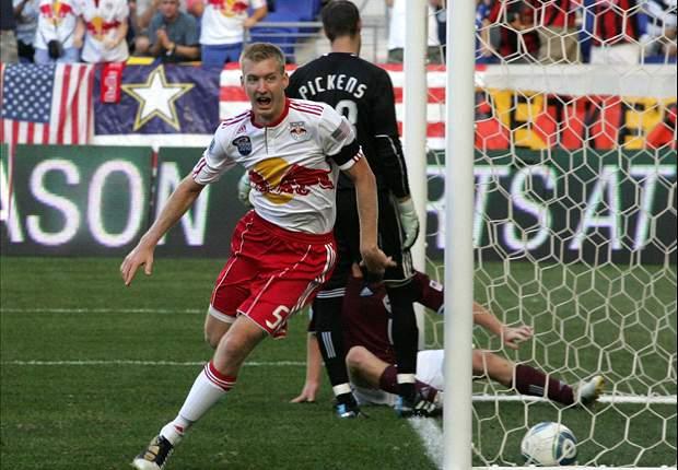 MLS Preview: Colorado Rapids - New York Red Bulls