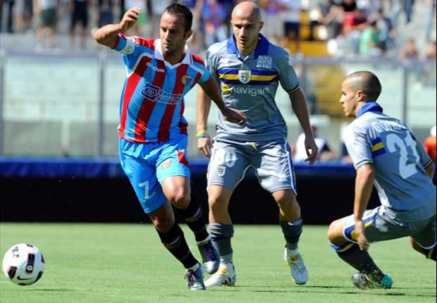 Serie A Preview: Catania - Cesena