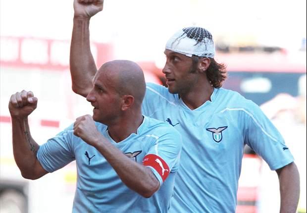 Lazio 3-1 Bologna: Super Rocchi Inspires Aquile To Victory