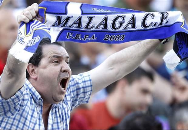 Previa Copa del Rey: El eufórico Málaga busca la remontada frente al Sevilla