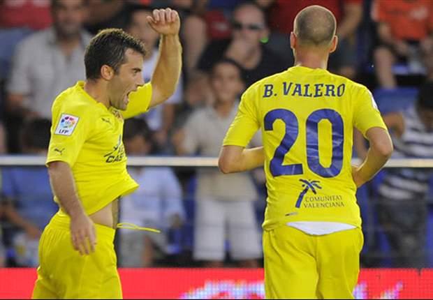 Villarreal 2-0 Atletico Madrid: Yellow Submarines Sink Los Colchoneros