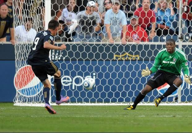 Editors' Roundtable: MLS Potpourri