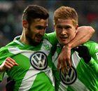 Résumé de match, Wolfsburg-Fribourg (3-0)