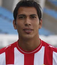 Leonardo Ulloa Player Profile