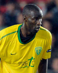Momodou Ceesay, Gambia International