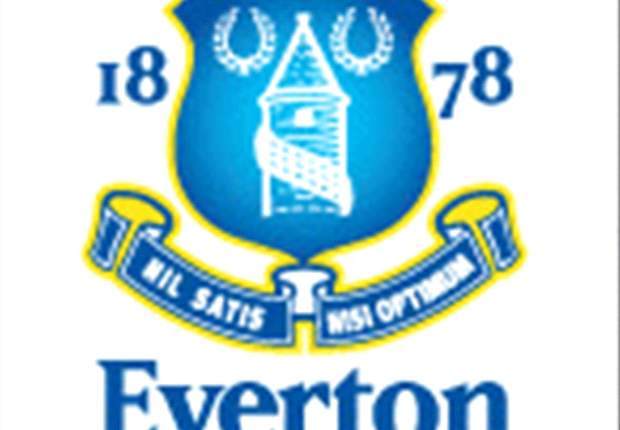 Everton 2012-13 Premier League fixtures in full
