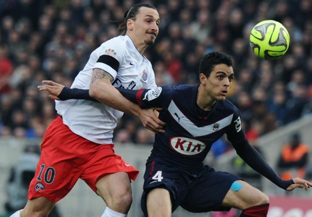 Bordeaux 3-2 Paris SG : le PSG redescend sur terre