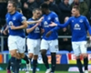 Everton 3-0 Newcastle United: Coloccini sees red as hosts ease relegation fears