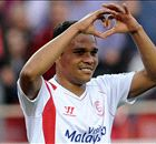 Exclusive: Bacca keen to emulate Falcao