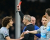 Carver questions Coloccini red