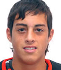 Rogelio Funes Mori, Argentina International