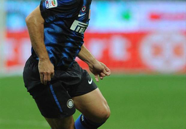 Inter Duo Goran Pandev & Esteban Cambiasso To Return For Tottenham Clash - Report