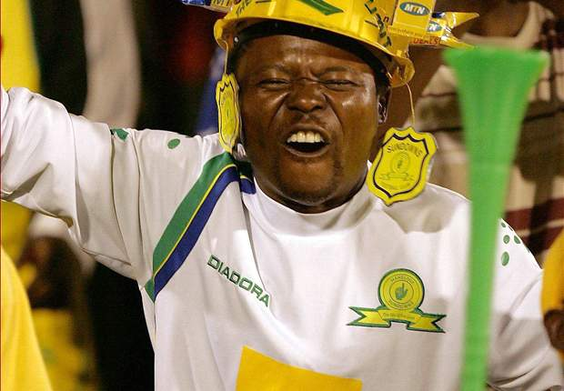 Sundowns confirm the signing of Ghanaian center-back Rashid Sumaila