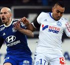 Player Ratings: Marseille 0-0 Lyon