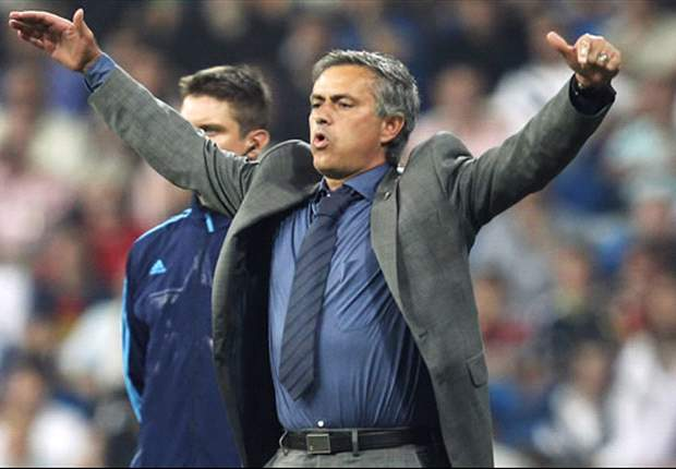 Arrigo Sacchi: Real Madrid manager Jose Mourinho is a 'phenomenon'