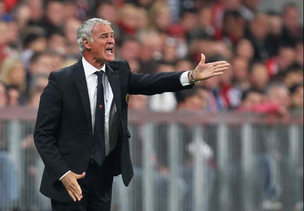 Roma Coach Claudio Ranieri Bemoans 'Difficult Moment' Following Late Bologna Comeback