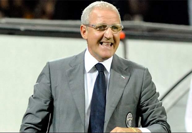 Juventus Must Keep Feet On The Ground - Luigi Del Neri