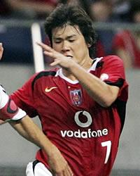 Tomoyuki Sakai