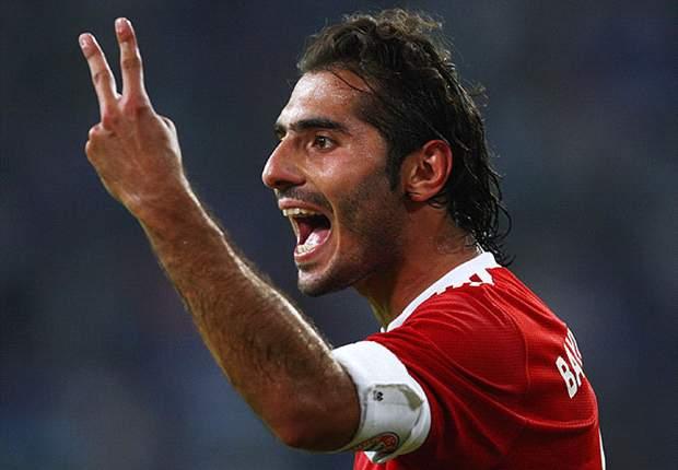 Galatasaray Want Bayern Munich's Hamit Altintop As Zvjezdan Misimovic Replacement