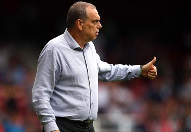 Avram Grant admits it will be 'very difficult' for West Ham to stay in the Premier League