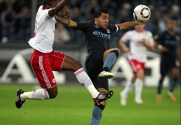 Europa League Preview: Salzburg – Juventus