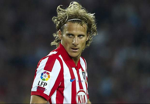 Atletico Madrid's Diego Forlan unaware of Inter interest amid reports his agent is in Milan for talks